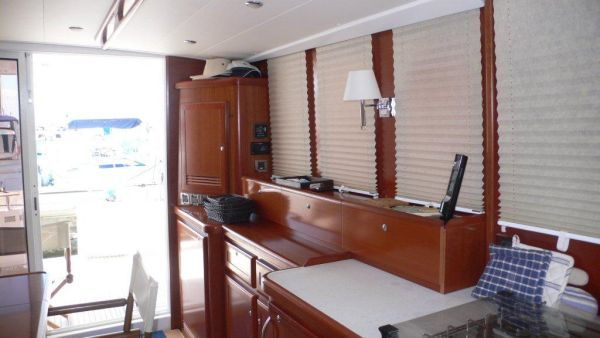 Boats for Sale & Yachts Beneteau Swift Trawler 42 2007 Beneteau Boats for Sale Trawler Boats for Sale