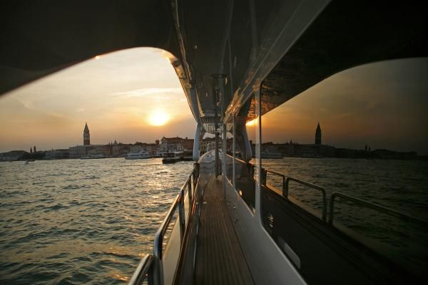 Benetti Tradition 2007 All Boats