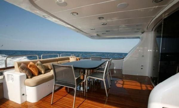Benetti TRADITION 100 2007 All Boats