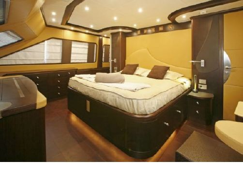 Benetti Traditional 100 2007 All Boats