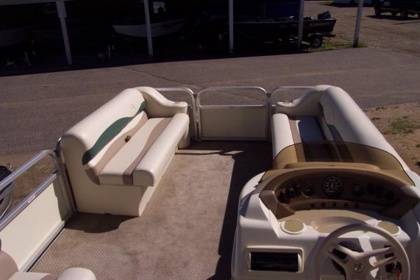 Boats for Sale & Yachts Bennington 205E 2007 Bennington Pontoon Boats for Sale