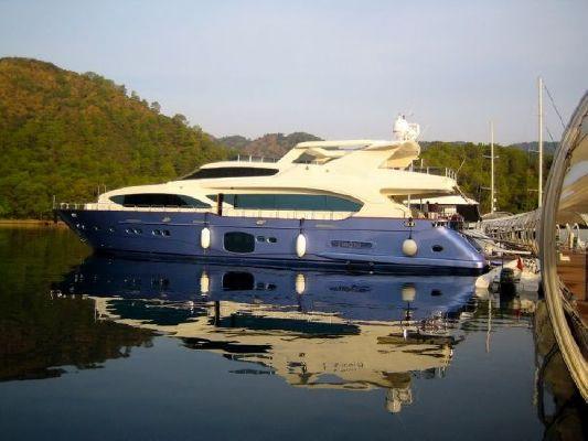Bilgin 98 Plus 2007 All Boats