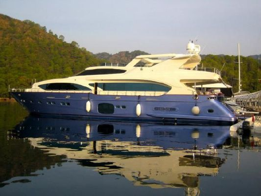 BILGIN YACHTS BILGIN 98 Plus 2007 All Boats