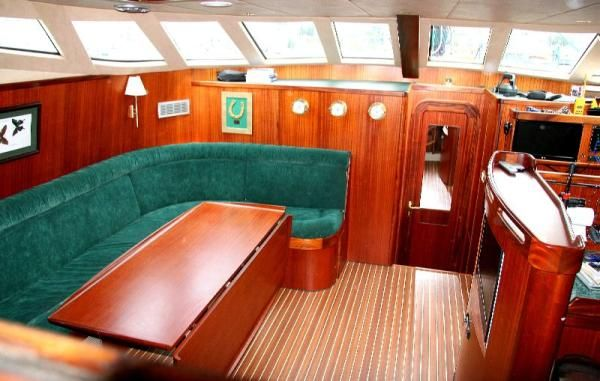 Boats for Sale & Yachts BLACK SEA YACHT GINTON 61 2007 All Boats