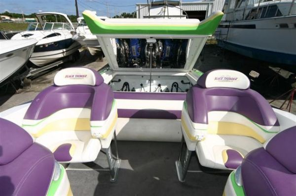 Boats for Sale & Yachts Black Thunder 460 EC 2007 All Boats