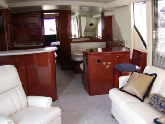 Bluewater Yachts 5200 Signature Series 2007 Bluewater Boats for Sale