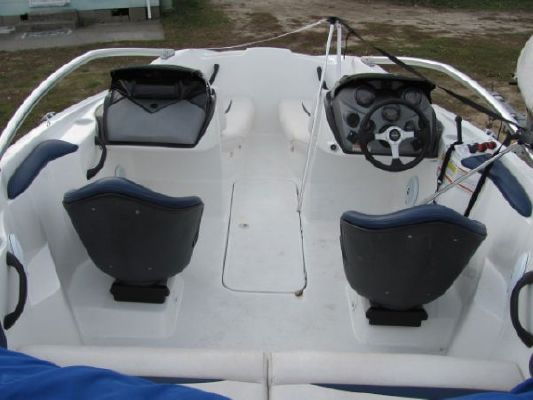 Bombardier Speedster 200 2007 All Boats