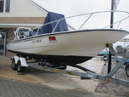 2007 Boston Whaler 220 Dauntless Boats Yachts For Sale