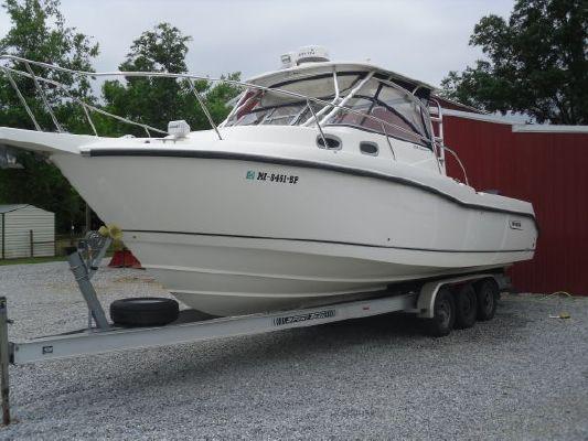 Boston Whaler 305 Conquest w/trailer 2007 Boston Whaler Boats