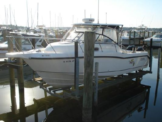 Boats for Sale & Yachts Boston Whaler Conquest 2007 Boston Whaler Boats