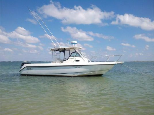 Boston Whaler OUTRAGE 2007 Boston Whaler Boats