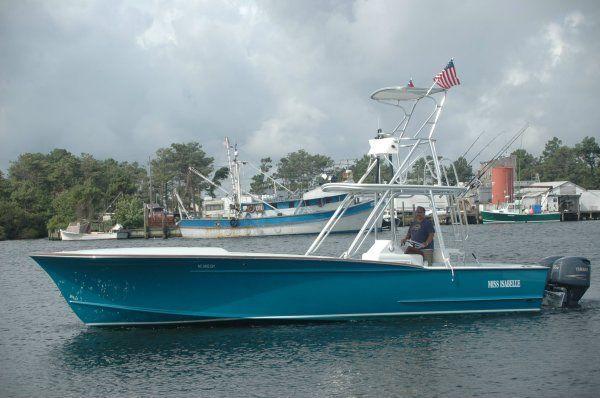 2007 Bradley Carolina Custom Center Console - Boats Yachts ...