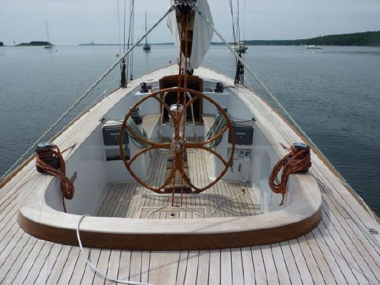 Boats for Sale & Yachts Brooklin Boat Yard Custom 2007 All Boats