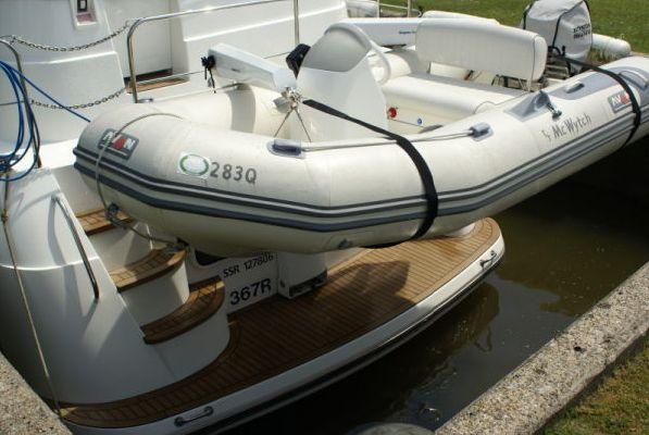 Broom 39 2+2 2007 All Boats