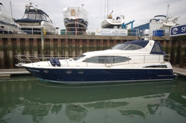 Boats for Sale & Yachts Broom 50 2007 All Boats