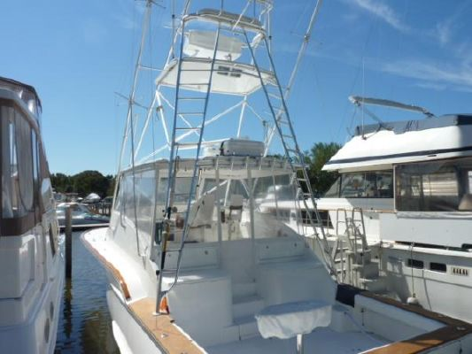Buddy Davis 48 Express 2007 All Boats