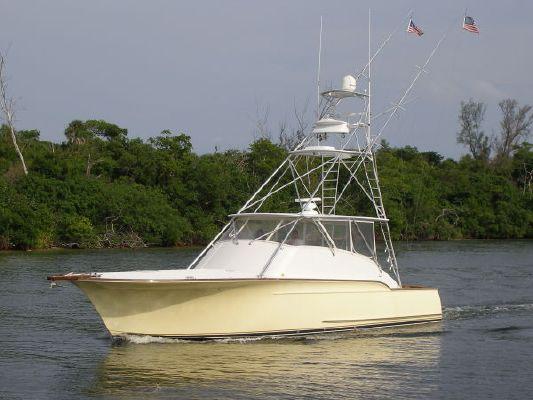 Buddy Davis Express Sportfish 2007 All Boats Sportfishing Boats for Sale