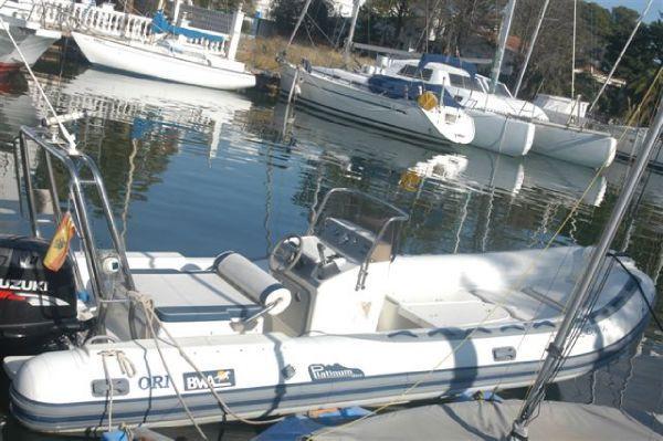 BWA SIX ONE 2007 All Boats