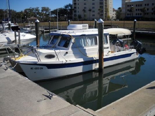 Boats for Sale & Yachts C Dory Tom Cat 2007 All Boats