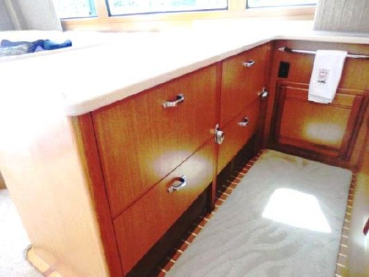 Cabo 48 Flybridge 2007 Flybridge Boats for Sale