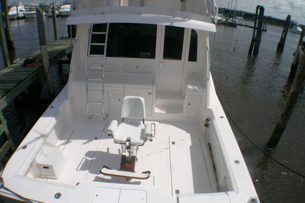 Cabo Yachts 48 Flybridge 2007 Flybridge Boats for Sale