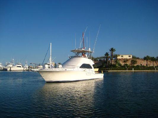 Cabo Yachts Flybridge 2007 Flybridge Boats for Sale
