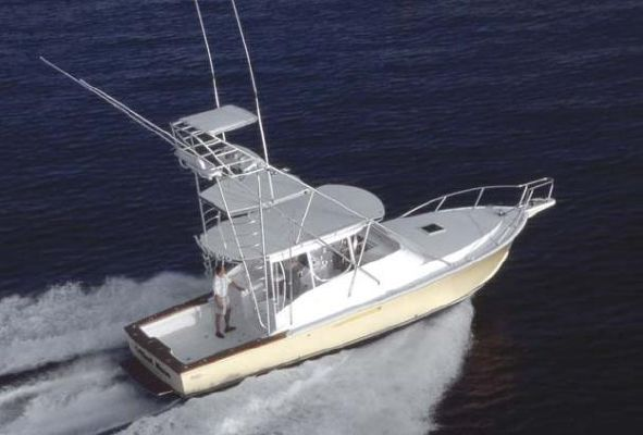 Boats for Sale & Yachts Canyon Hunter 38 2007 All Boats