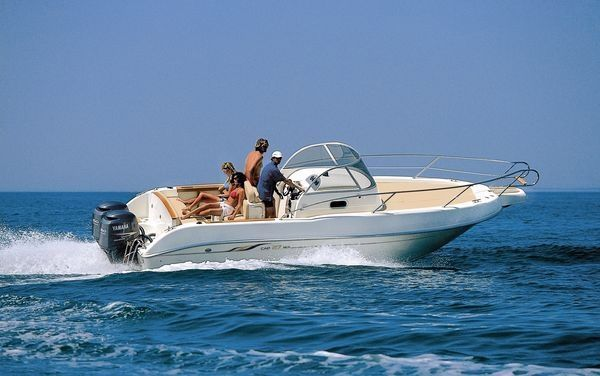 Boats for Sale & Yachts Capelli 27 WA 2007 All Boats