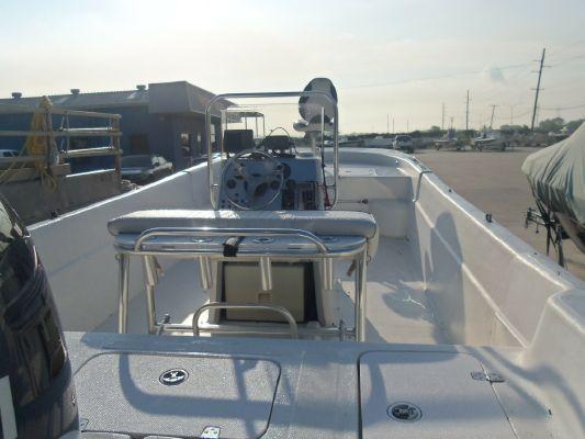Carolina Skiff DLV 2007 Skiff Boats for Sale