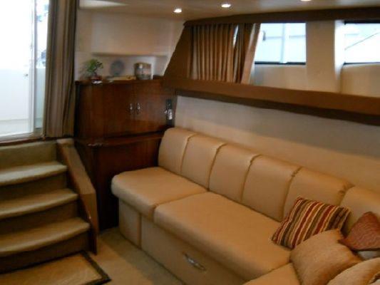 Carver 36 Mariner 2007 Carver Boats for Sale