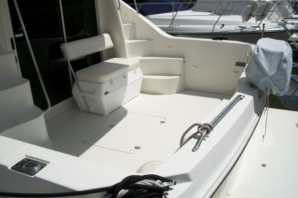 Carver 42 Super Sport 2007 Carver Boats for Sale