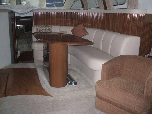 Carver 420 Super Sport 2007 Carver Boats for Sale