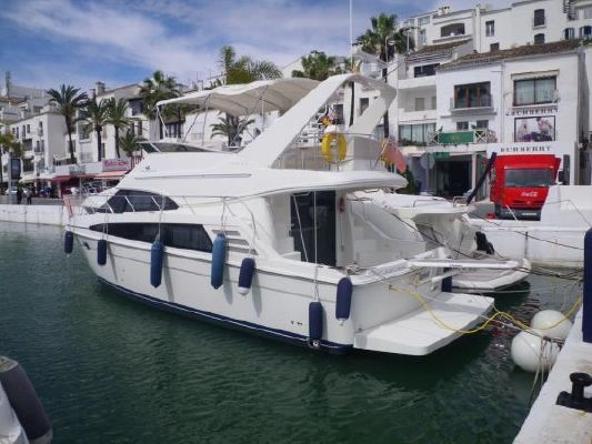 Boats for Sale & Yachts Carver 440 Sport 2007 Carver Boats for Sale