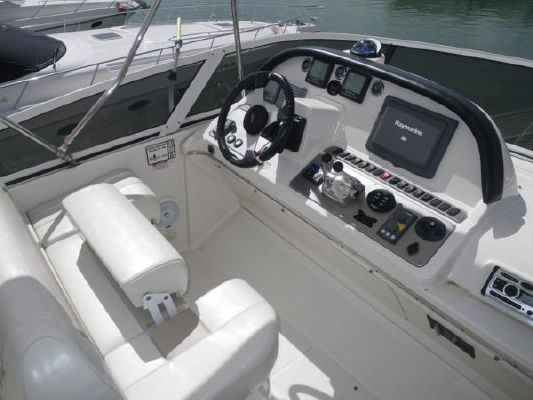 Carver 440 Sport 2007 Carver Boats for Sale