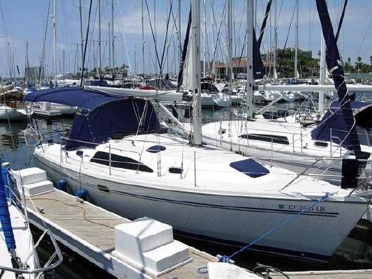 2007 catalina 309  1 2007 Catalina 309