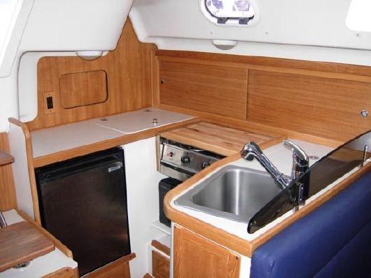 2007 catalina 309  7 2007 Catalina 309