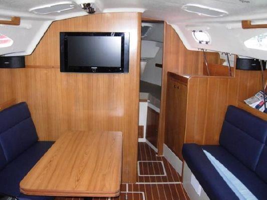 2007 catalina 309  8 2007 Catalina 309