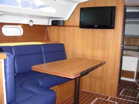 2007 catalina 309  9 2007 Catalina 309