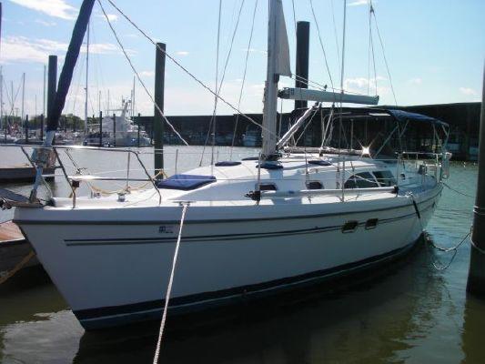 Catalina 387 2007 Catalina Yachts for Sale