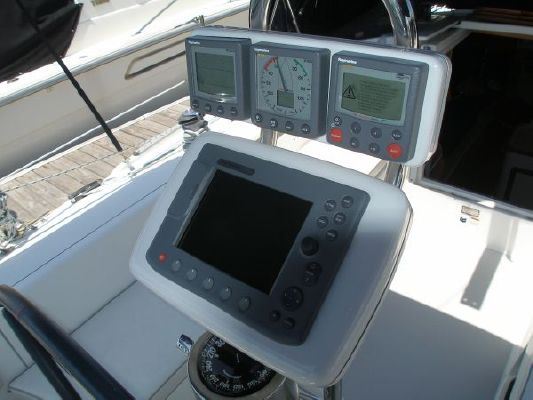 Catalina C34 MK II 2007 Catalina Yachts for Sale