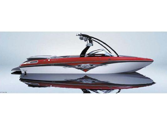 Centurion Enzo SV240 2007 All Boats