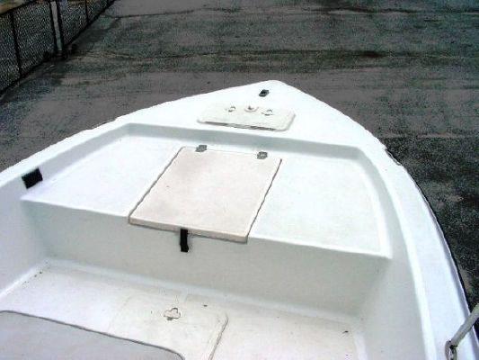 Century 1902 Inshore 2007 All Boats
