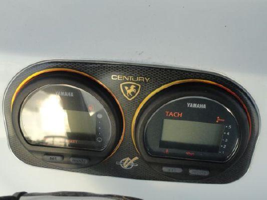 2007 century 2200 cc  6 2007 Century 2200 CC