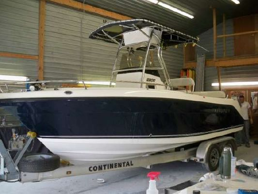 Boats for Sale & Yachts Century 2200CC 2007 All Boats