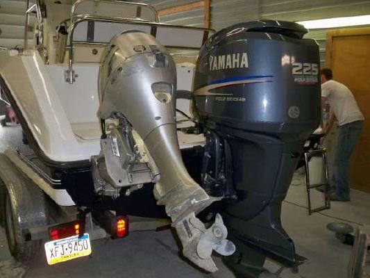 2007 century 2200cc  2 2007 Century 2200CC