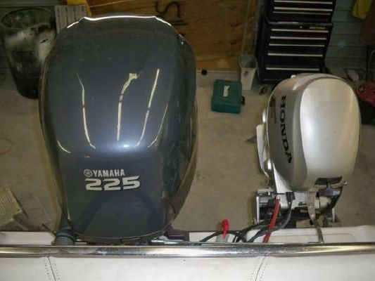 2007 century 2200cc  7 2007 Century 2200CC