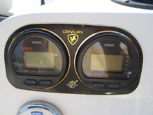 2007 century 22wa  11 2007 Century 22WA