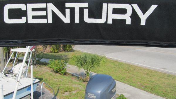 2007 century 22wa  3 2007 Century 22WA