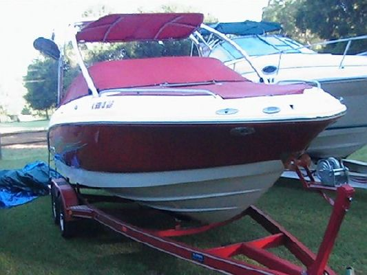 Boats for Sale & Yachts Chaparral 236 SSX 2007 Chaparral Boats for Sale
