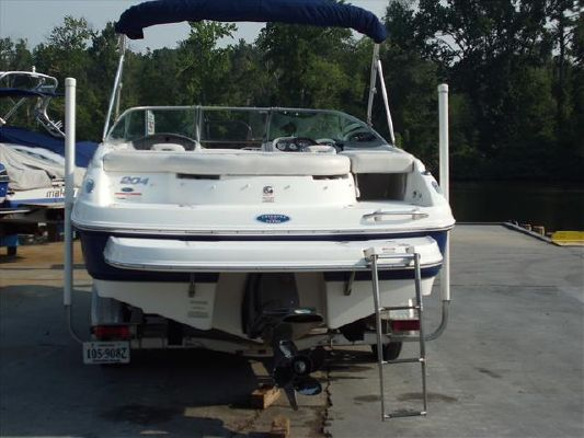 Chaparral SSi 204 2007 Chaparral Boats for Sale